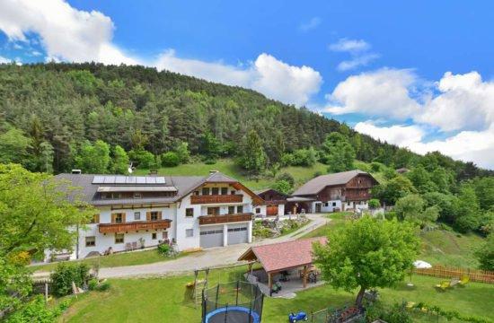 Rasteinerhof in St. Sigmund / Kiens 2