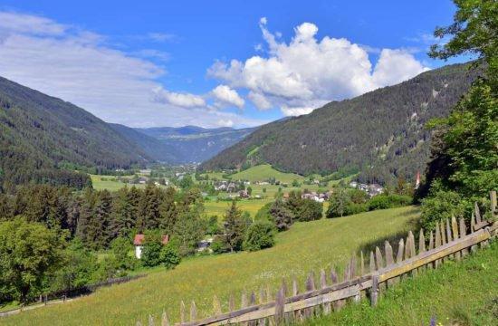 Sommerurlaub St.Sigmund . Kiens / Pustertal 6