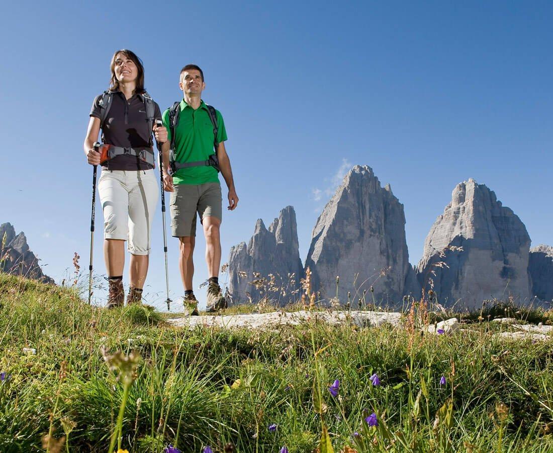 San Sigismondo e Chienes Natura, storia ed ospitalità